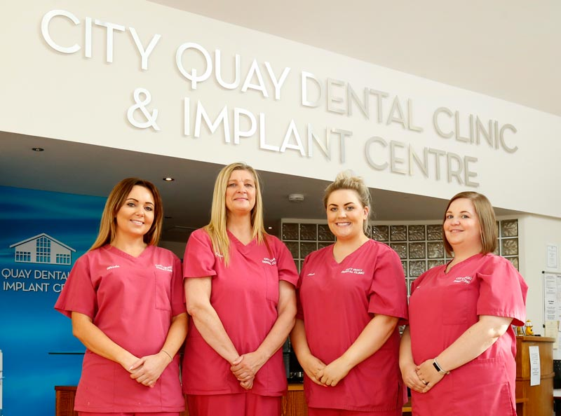 City Quay Dental Groups